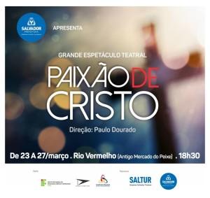 Paixão de CRisto16