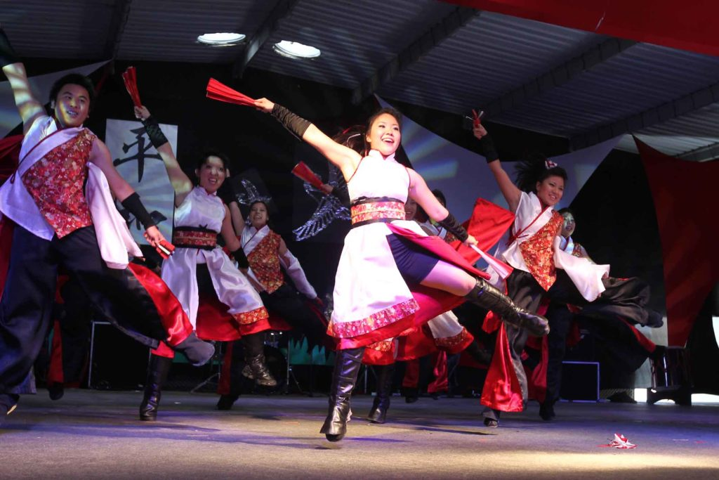 Governador Jaques Wagner participa do V Festival de Cultura Japonesa (XX Bon Odori) em Salvador. Foto Manu Dias/SECOM