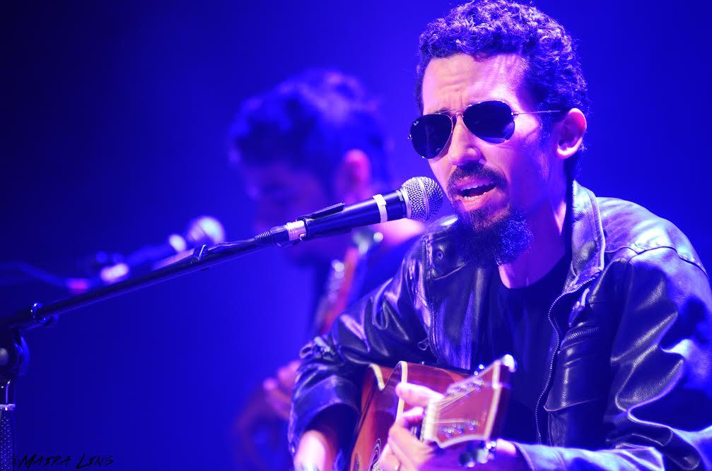 Raul Seixas-show-no Tamar